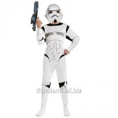 Звездные войны - Карнавальный костюм