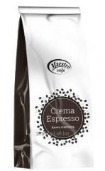 Mieszanka kawy z dużą zawartością kofeiny,