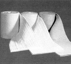 Refractory materials for lining of open-hearth