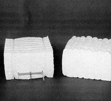 Moduły ceramiczne 1260 i 1430 Infinitex