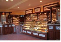 Furniture for food shops