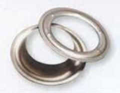 Люверсы (кольца тентовые)
