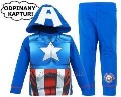 Piżama Avengers