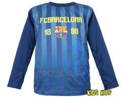 """Bluzka FC Barcelona """"Crest 1899"""""""