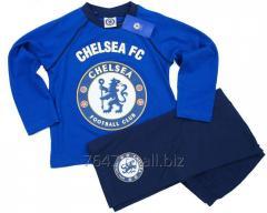 "Piżama Chelsea London ""The"