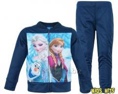 Dres Frozen