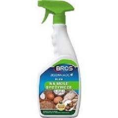 Płyn na mole spożywcze Bros 500 ml seria ECO