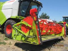 Durable, efficient  harvesting extensions for