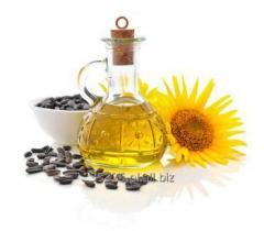 Olej słonecznikowy spożywczy w opakowaniu PET 1l, 3l, lub flexitank 22mt.