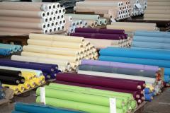 Korea pvc fabrics
