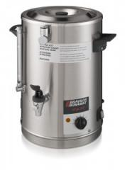 Thermal equipment for a buffet