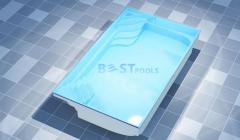 Pools-font