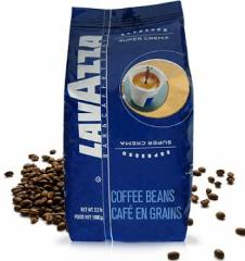 Kawa ziarnista Lavazza Super Crema
