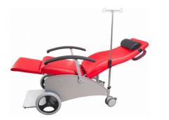 Multifunctional wheel chairs