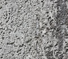 Construction concrete