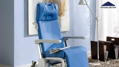 Chair for transporting patients - RAVELLO CLINIC