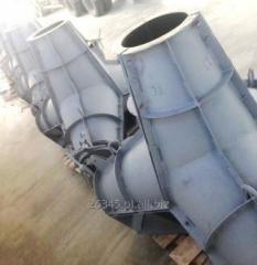 Production of powder metallurgy