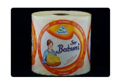 Etykiety dla branży mleczarskiej