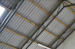 Trapezoidal sheets from the manufacturer of