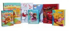 Albumy do zdjęć, motywy z bajek Disneya