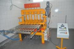 Machines for wafer cake baking