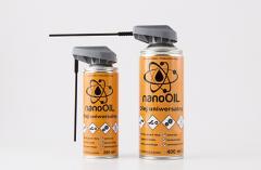 Olej uniwersalny NanoOIL