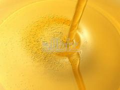 Масло рапсовое