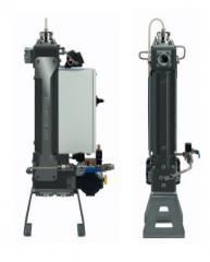 Filtry automatyczne do wody z lampą UV