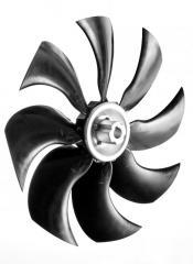 Роторы охладители, компрессоры, компрессоры,