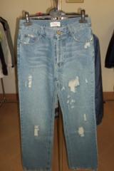 [Copy] Włoskie męskie spodnie
