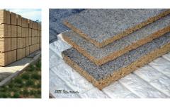 Ekonomiczne domy mieszkalne i wypoczynkowe budowane z projektem klienta lub naszym z wytrzymałej i odpornej na korozje płyty drzazgowo cementowej PDC.