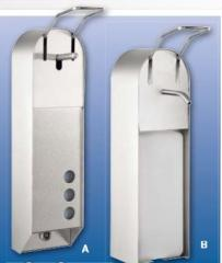Dispensers for soap