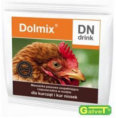 Aliments composés pour la volaille
