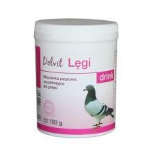 Vitaminas y fertilización para aves