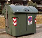 Pojemniki czterokołowe oraz kontenery bezkołowe