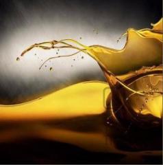 Surowy olej sojowy odgumowany