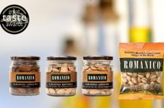 Słone pistacje jakości premium pakowane w torebki lub do słoików