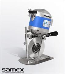 Round knife cutting machine KM KR-A