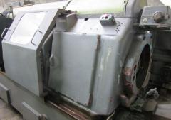 Automaty tokarskie 6 wrzecionowe