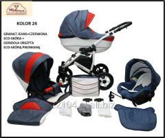 Wózek dziecięcy VENEZIA