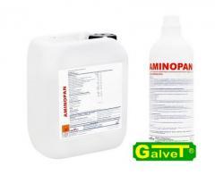 Aminopan - mieszanka paszowa uzupełniająca dla drobiu i ssaków - 1l