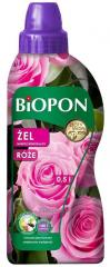 Biopon nawóz w żelu do róż