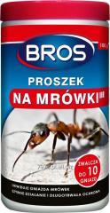 Bros proszek na mrówki