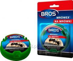 Bros Mrówex/ BROS Mrówex