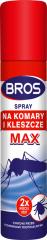 Bros spray na komary i kleszcze MAX