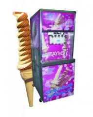 Maszyny do lodów świderek