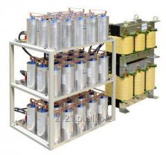 Filtry harmonicznych EF3H