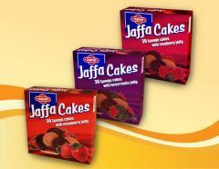 Jaffa Cakes 150g