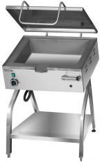 Patelnie gastronomiczne LOZAMET - Patelnia elektryczna model PHA.025