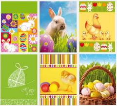 Torebki prezentowe Wielkanoc.